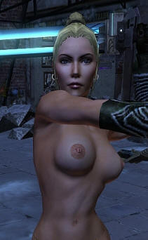 Hellgate london topless nude addon was under